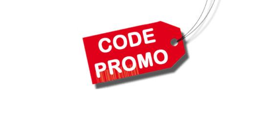codes promo